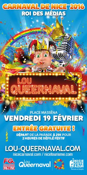 Lou Queernaval 2016