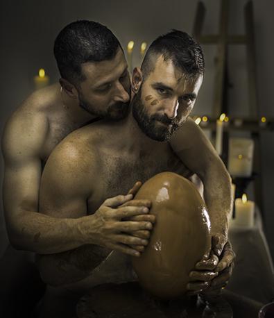 Calendrier Gay.Lancement Du Calendrier 2017 Du Armada Montreal Rfc La