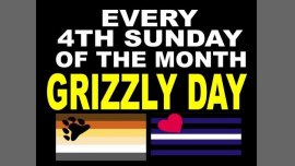 Grizzly DAY in Strasbourg le Sun, May 26, 2019 from 12:00 pm to 01:00 am (Sex Gay)