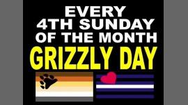 Grizzly DAY à Strasbourg le dim. 28 avril 2019 de 12h00 à 01h00 (Sexe Gay)