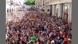 Marche des Visibilités LGBTI de Strasbourg (officiel) in Strasbourg le Sa  9. Juni, 2018 14.00 bis 18.00 (Paraden / Umzügen Gay, Lesbierin)