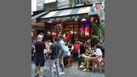 ApériTIP au Sly Bar em Paris le sáb,  8 junho 2019 18:30-02:00 (After-Work Gay)