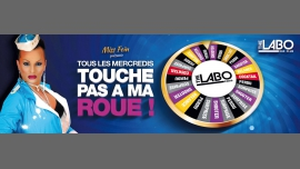 Touche pas à ma roue in Paris le Wed, September  7, 2016 from 09:00 pm to 03:00 am (Clubbing Gay, Lesbian)
