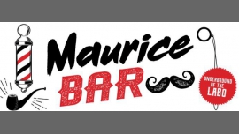 "INAUGURATION DU ""MAURICE BAR"" à Paris le jeu. 14 septembre 2017 de 19h00 à 23h00 (After-Work Gay, Lesbienne Friendly, Hétéro Friendly)"