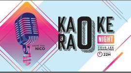 Banana Karaoké Night in Paris le Sun, August 25, 2019 from 10:00 pm to 07:00 am (Clubbing Gay Friendly)