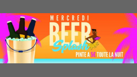 Banana Beer Splash à Paris le mer. 22 mai 2019 de 17h00 à 06h00 (Clubbing Gay Friendly)