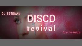 Disco Revival à Paris le mar. 23 août 2016 à 23h30 (Clubbing Gay Friendly)