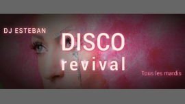 Disco Revival in Paris le Tue, September  6, 2016 from 11:30 pm to 07:00 am (Clubbing Gay Friendly)