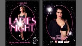 Ladies Night Banana à Paris le jeu. 27 avril 2017 de 23h55 à 07h00 (Clubbing Gay Friendly)