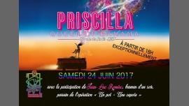 Priscilla Queen of Banana à Paris le sam. 24 juin 2017 de 16h00 à 07h00 (After-Work Gay Friendly)