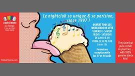 Le Bal LGBT du Tango à Paris le sam. 15 décembre 2018 de 22h30 à 05h00 (Clubbing Gay, Lesbienne)
