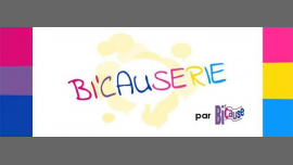 Bi'Causerie - Mouvements LGBTQ, presse et stéréotypes in Paris le Mon, May 13, 2019 from 08:00 pm to 10:30 pm (Meetings / Discussions Gay, Lesbian, Trans, Bi)