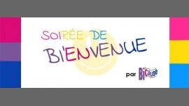 Bi'envenue —> à L'EP7 en Paris le jue 25 de abril de 2019 20:00-23:00 (Reuniones / Debates Gay, Lesbiana, Trans, Bi)