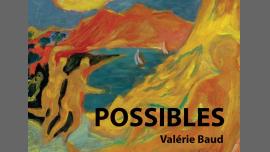 巴黎Soirée spéciale autour du roman Possibles2019年 7月20日,19:30(男同性恋, 女同性恋, 变性, 双性恋 见面会/辩论)