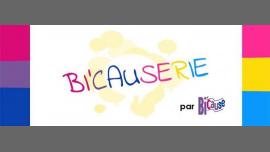 Bi'Causerie - La Maison des Amis de Bonneuil in Paris le Mon, May 27, 2019 from 08:00 pm to 10:30 pm (Meetings / Discussions Gay, Lesbian, Trans, Bi)