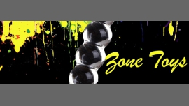 Zone Toys in Paris le Tuesday, February 23, 2016 at 10:00 pm (Sex Gay)
