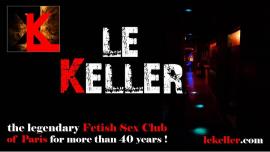 Fessées/Spanking avec le CLEF in Paris le Sun, June  2, 2019 from 04:00 pm to 10:00 pm (Sex Gay)
