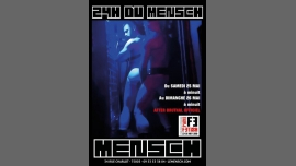 24h du Mensch in Paris le Sa 25. Mai, 2019 23.59 bis 23.59 (Sexe Gay, Bear)