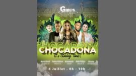 Chocadona - Closing Season à Paris le sam.  6 juillet 2019 de 23h59 à 10h00 (Clubbing Gay Friendly)