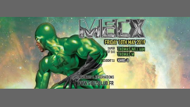 MECX PARTY in Paris le Fri, May 10, 2019 from 11:55 pm to 07:00 am (Clubbing Gay Friendly)