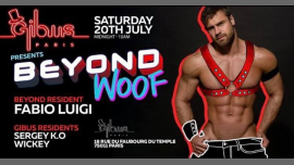 GIBUS Summer Club #3 sp : Beyond with Fabio Luigi in Paris le Sat, July 20, 2019 from 11:59 pm to 06:00 am (Clubbing Gay Friendly)