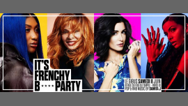 It's Frenchy B* Party em Paris le sáb,  8 junho 2019 23:45-06:00 (Clubbing Gay Friendly)