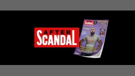 ScandaL After N°17 by Saeed Ali @Gibus à Paris le dim. 23 septembre 2018 de 06h30 à 13h00 (After Gay Friendly)