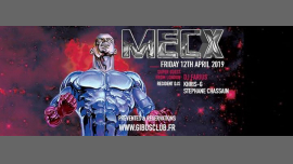 MECX PARTY à Paris le ven. 12 avril 2019 de 23h55 à 07h00 (Clubbing Gay Friendly)