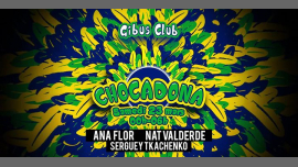 Chocadona - New Party in town en Paris le sáb 23 de marzo de 2019 23:59-06:00 (Clubbing Gay Friendly)