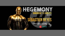 After Hegemony #14 in Paris le Sun, January 13, 2019 from 06:00 am to 12:00 pm (After Gay Friendly)