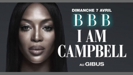 BBB : I Am Campbell in Paris le Sun, April  7, 2019 from 11:00 pm to 06:00 am (Clubbing Gay Friendly)