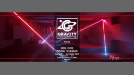 Gravity Paris à Paris le sam. 16 mars 2019 de 23h55 à 06h00 (Clubbing Gay Friendly)