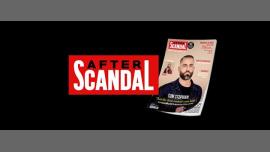 ScandaL After N°23 by Tom Stephan & Teddy J à Paris le dim. 28 avril 2019 de 06h30 à 12h30 (After Gay Friendly)