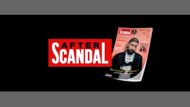 ScandaL After N•22 by Saeed Ali à Paris le dim. 10 février 2019 de 06h30 à 12h30 (After Gay)
