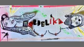 """Bordelika """" Tshegue + Memeth Aslan """" in Paris le Fri, November 17, 2017 from 12:00 am to 05:30 am (Clubbing Gay Friendly)"""