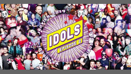 IDOLS à Paris le ven. 18 janvier 2019 de 23h59 à 06h00 (Clubbing Gay Friendly)