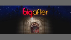 BIG After @Faust Club (After officiel de BIG Grand Palais) à Paris le dim.  5 août 2018 de 06h30 à 13h00 (After Gay Friendly)