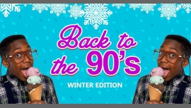 Back to the 90's : Winter Edition in Paris le Fri, November  2, 2018 from 11:55 pm to 06:00 am (Clubbing Gay Friendly)