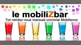 MobiliZbar à Paris – Le SLY Bar em Paris le sex,  1 março 2019 19:00-21:00 (After-Work Gay, Lesbica, Hetero Friendly)