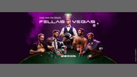 Soirée Prime Time : Fellas Vegas ! à Paris le sam.  4 avril 2020 de 23h00 à 05h30 (Clubbing Gay, Lesbienne, Hétéro Friendly, Trans, Bi)