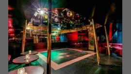 Clubbing au Rive Gauche // Les Soirées de Mademoiselle Audrey à Paris le ven. 11 janvier 2019 de 23h00 à 05h00 (Clubbing Lesbienne)