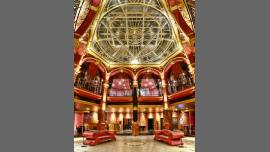 Afterwork Chic à l'Hôtel Banke *****/ Les Soirées de Mlle Audrey à Paris le jeu. 28 février 2019 de 19h30 à 23h30 (After-Work Lesbienne)