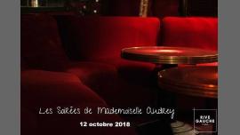Clubbing au Rive Gauche#7 ! à Paris le ven. 12 octobre 2018 de 23h00 à 05h00 (Clubbing Lesbienne)