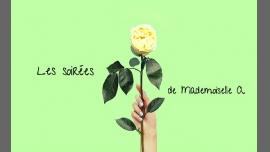 La Soirée de Mademoiselle A au Boudoir à Paris le mar. 21 mars 2017 de 19h00 à 00h30 (After-Work Lesbienne)