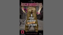 Il était une fois (complètement) à l'Ouest in Paris le Sat, December 10, 2016 from 08:30 pm to 09:45 pm (Show Gay Friendly)