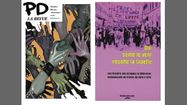 PD La revue / Mathias Quéré, Histoire des GLH in Paris le Thu, June  6, 2019 from 07:00 pm to 09:00 pm (Meetings / Discussions Gay, Lesbian)