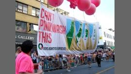 Enquête sur le Pinkwashing à Tel Aviv // Jean Stern à Paris le jeu. 22 juin 2017 de 19h00 à 21h00 (Rencontres / Débats Gay, Lesbienne)