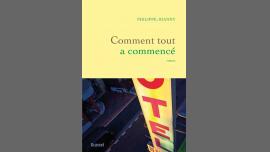 Philippe Joanny / Comment tout a commencé in Paris le Do 21. März, 2019 19.00 bis 21.00 (Begegnungen / Debatte Gay, Lesbierin)