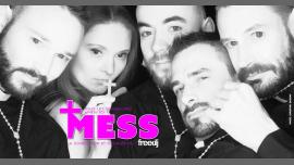 Mess - La soirée POP et Décalée du freedj à Paris le dim. 28 avril 2019 de 22h00 à 03h00 (Clubbing Gay)