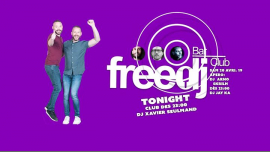 Tonight Saturday Club à Paris le sam. 27 avril 2019 de 18h00 à 03h00 (Clubbing Gay)